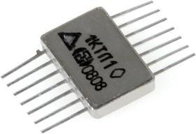 """564ТЛ1 никель (00-10г), 4 триггера Шмитта с входной логикой """"2 И-НЕ"""""""