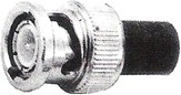 HYR-0116Y (GB-116Y) (BNC-7017Y) (BNC-E75P), Разъем BNC, штекер, терминатор 75 Ом