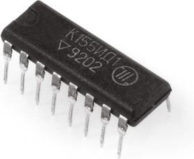К155ИД1, Высоковольтный дешифратор управления газоразрядными индикаторами