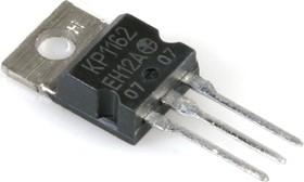 КР1162ЕН12А (98-10г), Стабилизатор с фиксированным отрицательным выходным напряжением -12В 1.5А[TO-220 (7912)