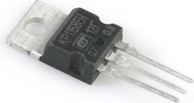 КР1158ЕН12Г (13-14г), Стабилизатор напряжения с низким проходным напряжением 12В