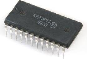 К155ИР13 (90-97г), Универсальный восьмиразрядный синхронный регистр сдвига
