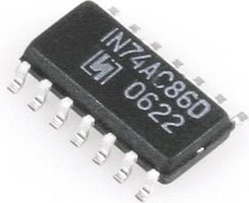 ЭКФ1554ЛП5, (IN74AC86D)