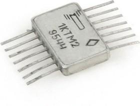 564ТМ2 никель, 2 D-триггера