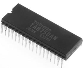 TA8750AN, Видеопроцессор SECAM ТВ