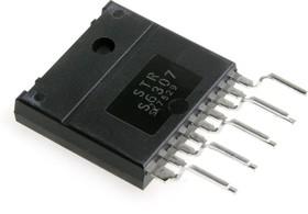STRS6307, Импульсный регулятор напряжения, источники питания ТВ