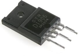 STRD1906, ШИМ-контроллер импульсных БП