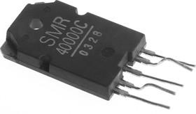 SMR40000C, Контроллер управления импульсным источником питания ТВ