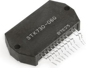 STK730-060, Импульсный регулятор напряжения, источники питания ТВ