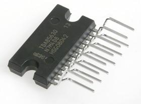 TDA8563Q/N2.112, УНЧ 2x40W BTL [HZIP-13]
