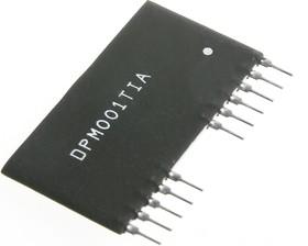 DPM001TIA, Микросборка с оптронной развязкой, импульсные источники питания ТВ