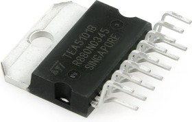 TEA5101B, Высоковольтный видеоусилитель RGB для ЭЛТ ТВ [HZIP15]