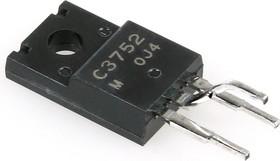 2SC3752, Высоковольтный NPN биполярный транзистор, быстродействующие ключи
