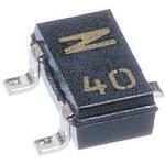 Фото 3/4 MCP1702T-2802E/CB, Фиксированный стабилизатор с малым падением напряжения, 2.7В до 13.2В, 625мВ падение, 2.8В/250мА