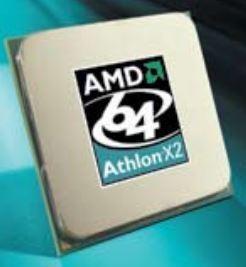 SMG210UOAX3DVE, MPU AMD Sempron 210U RISC 1.5GHz 812-Pin BGA