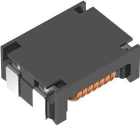 Фото 1/3 ACM90V-701-2PL-TL00, Common Mode Chokes Dual 6.9uH 700Ohm 100MHz 5A 10mOhm DCR SMD Automotive T/R