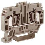 Зажим проходной HMM.4(Ex)i 4кв.мм син. DKC ZHI250