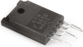 STRF6656, Импульсный регулятор напряжения