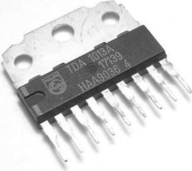 TDA1013A, Одноканальный усилитель НЧ, 4Вт