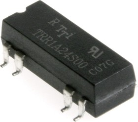 TRR-1A-24-S-00-R, Реле 24V / 0.5А,100V (SMD)