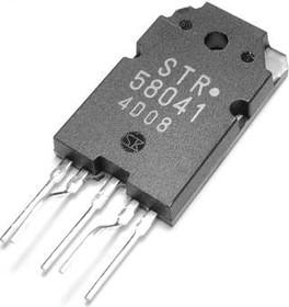 STR58041A, Импульсный регулятор напряжения