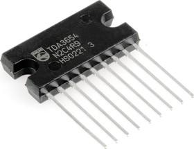 TDA3654, Драйвер управления кадровой (вертикальной) разверткой ТВ