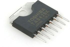 TA8428K, Мостовой драйвер управления электродвигателем, [HSIP-7]