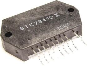 STK73410-II, Регулятор напряжения, источники питания ТВ