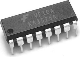 Фото 1/4 KA3525A, Шим-контроллер [DIP16]