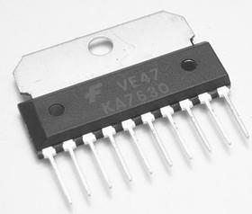 KA7630, Двухканальный регулятор положительного напряжения, ТВ
