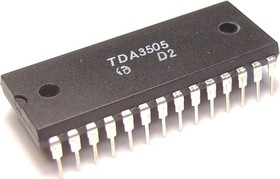 ЭКР1087ХА2, (TDA3505) (90-97г)