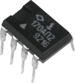 Фото 1/2 170АП2 (92-99г), Схема интерфейса ТТЛ-типа