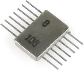 """564ЛЕ5 никель (07-10г), 4 логических элемента """"2ИЛИ-НЕ"""""""