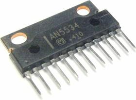 AN5534(N), Драйвер управления кадровой разверткой ТВ