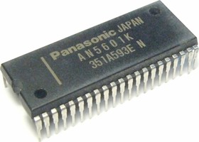 AN5601K, Сигнальный синхропроцессор ТВ