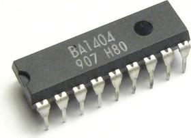 BA1404, FM стерео передатчик [DIP-18]