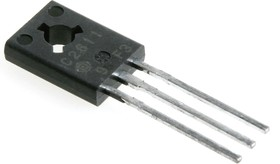 2SC2611, Высоковольтный NPN биполярный транзистор