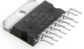 TDA7295, УНЧ 80В-80Вт DMOS с MUTE/ST-BY [MULTIWATT15]