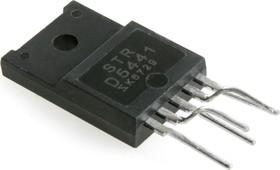 STRD5441, Импульсный регулятор напряжения