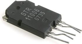 STR11006, Импульсный регулятор напряжения, источники питания