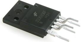 KA3S0680RF, ШИМ-контроллер со встроенным высоковольтным ключом [TO-3PF-5L]