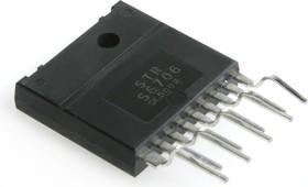STRS6706, Импульсный регулятор напряжения, источники питания ТВ