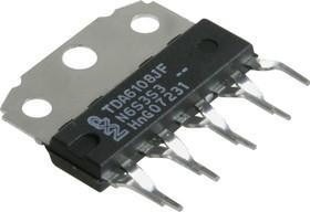 TDA6108JF(AJF), Трехканальный выходной видеоусилитель, ТВ, [DBS-9MPF]
