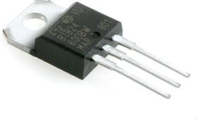 BTB24-600BWRG, Симистор 25А 600В, 50мА Snubberless [TO-220AB]