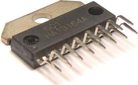 HA13164AH, Многоканальный регулятор напряжения для аудио автомобилей | купить в розницу и оптом