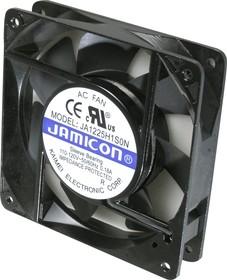 JA1225H1S(S11H), Вентилятор 110В, 120х120х25мм, подшипник скольжения 1800 об/мин (OBSOLETE)
