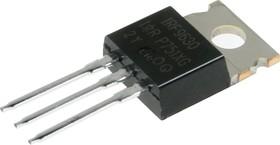Фото 1/4 IRF9630PBF, Транзистор, P-канал 200В 6.5А [TO-220AB]