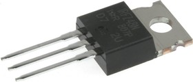 Фото 1/7 IRFZ48NPBF, Транзистор, N-канал 55В 64А [TO-220AB]