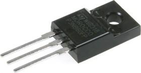 STP3NB60FP, Транзистор, PowerMESH, N-канал, 600 В, 3.6 Ом, 2.2А [TO-220FP]