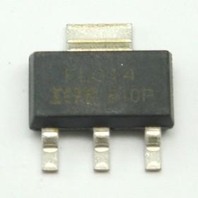 Фото 1/5 IRFL014PBF (IRFL014TRPBF), Транзистор, N-канал 60В 2.7А [SOT-223]